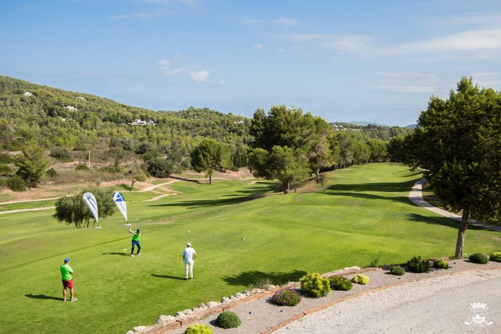 11º Torneo de Verano, Golf Ibiza