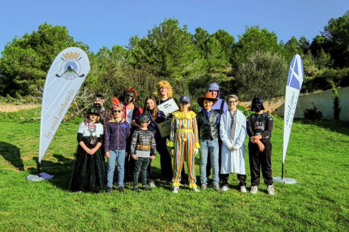 II Torneo Carnaval Kids 2018