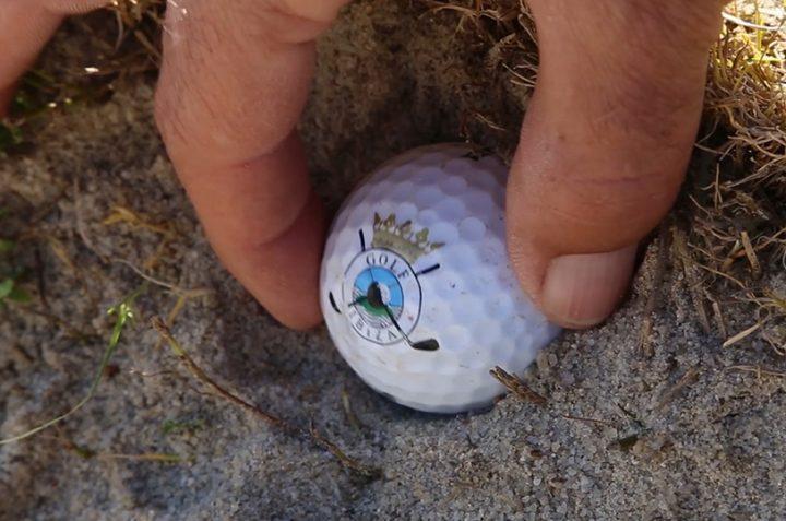 """Nuevas Reglas de Golf  """"Cambios de juego en el bunker"""""""