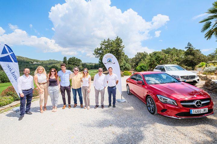 El Circuito Mercedes Trophy 2018 llega a Golf Ibiza