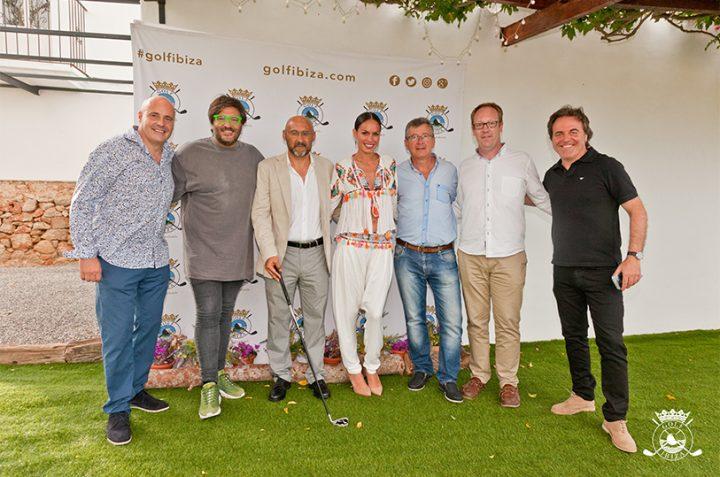 Golf Ibiza se une a Fomento del Turismo de Ibiza