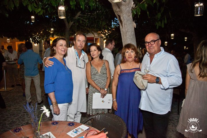 Restaurante Hoyo 19, Golf Ibiza