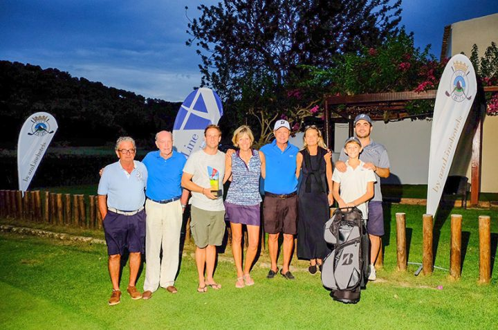 II Open Bridgestone – Golf Ibiza by azuLinehotels