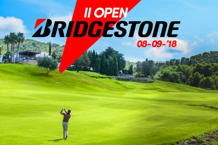 Convocatoria al II Open Bridgestone