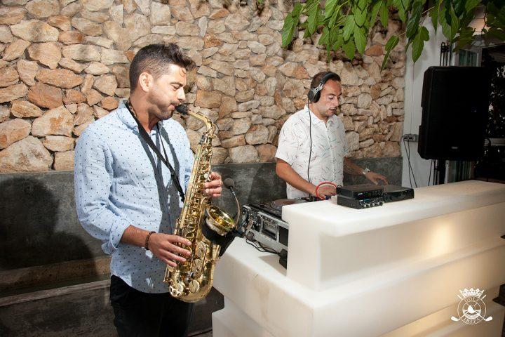 Lugotti & Efrain Navarro, Golf Ibiza