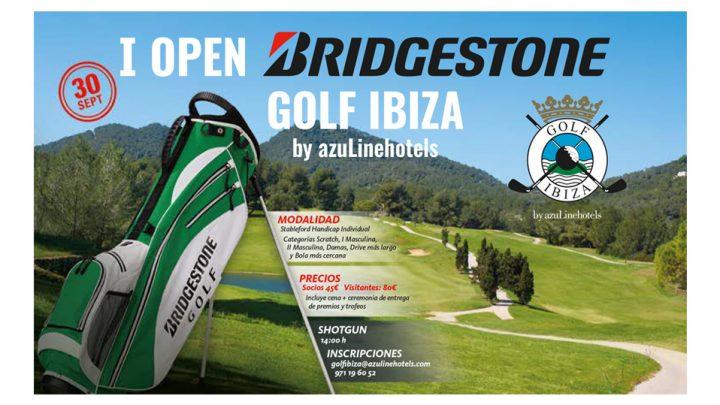 Open Bridgestone
