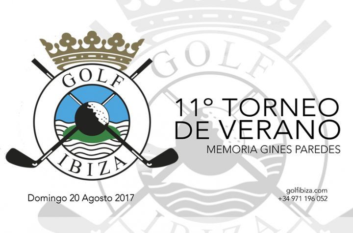 Convocatoria al 11º Torneo de Verano – Memorial a Ginés Paredes