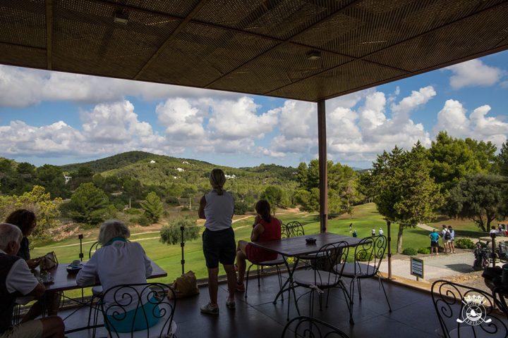 Torneo Soci Aci, Golf Ibiza