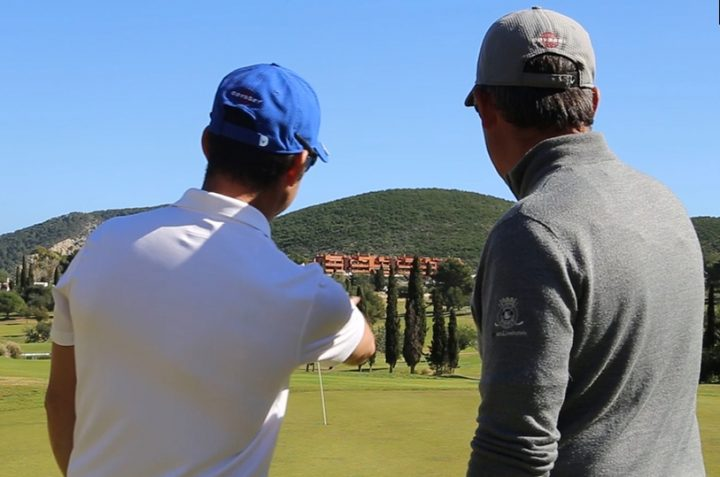 """Nuevas Reglas de Golf  """"Cambios durante el juego"""""""