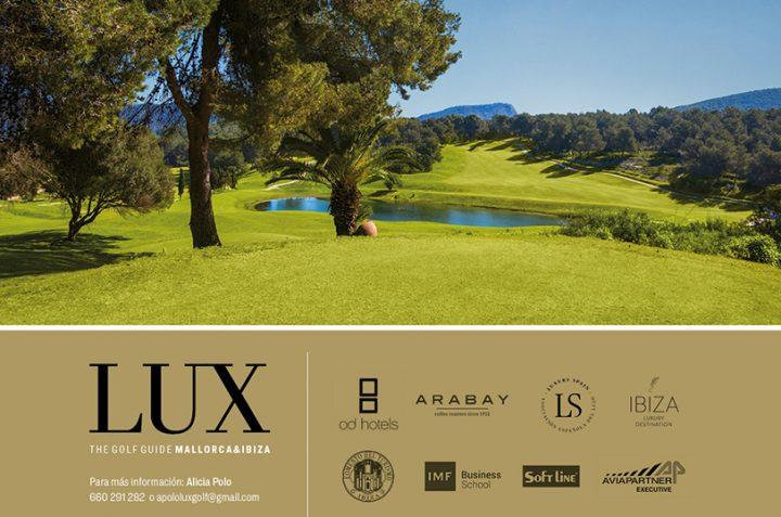 Convocatoria al I Torneo Lux OD Hotels – Golf Ibiza