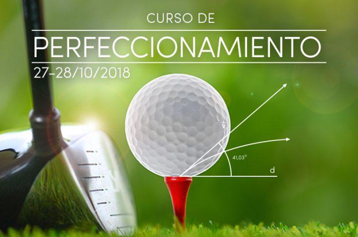 CURSOS DE PERFECCIONAMIENTO Y ESPECIALIZACIÓN 2018