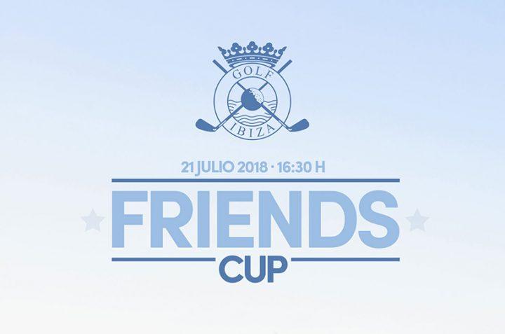 1º Friends Cup
