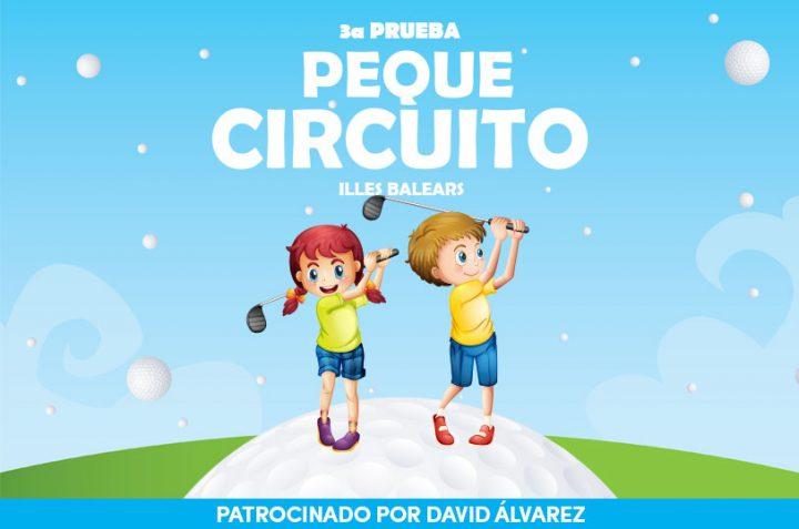 3ª Prueba Peque Circuito Ibiza 2019