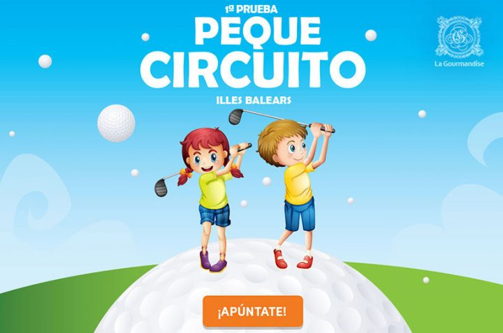 Peque Circuito Illes Balears 2019 Gourmandise