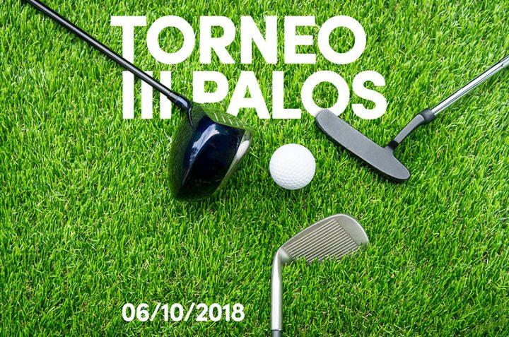 """Call to """"III PALOS"""" Tournament"""